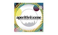 Aperitivi & Cene Logo