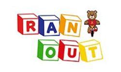 RanOut Logo