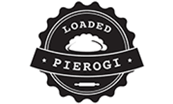 Loaded Pierogi Logo