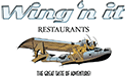 Wing'n It Restaurants Logo