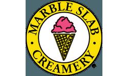 Marble Slab Creamery  Logo