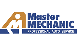 Master Mechanic Logo