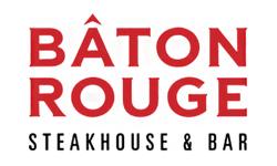 Baton Rouge Steakhouse & Bar Logo