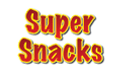 Super Snack Vending Logo