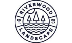 Riverwood Landscape Logo