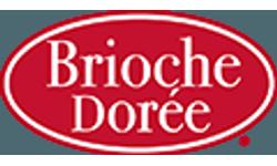 Brioche Dorée Logo