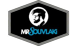 Mr. Souvlaki Logo