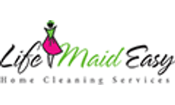 Life Maid Easy Logo