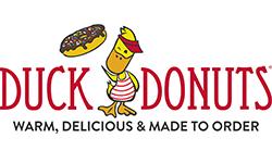 Duck Donuts Logo