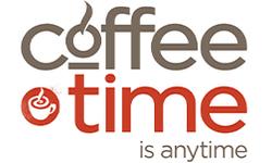 Coffee Time Logo