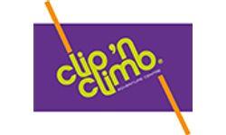 Clip 'n Climb (Français) Logo