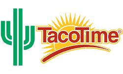 Taco Time Canada Logo