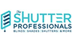 The Shutter Professionals Logo