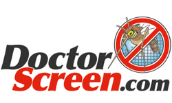Doctor Screen RESALES Logo