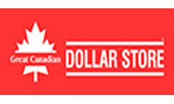 Great Canadian Dollar Store Logo