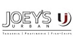 Joey's Urban Logo