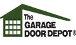 Garage Door Depot Logo