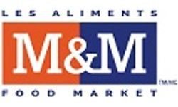 M&M Food Market Refranchise Opportunities Logo