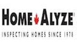 Home-Alyze Logo