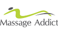 Massage Addict Logo