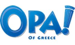 OPA! of Greece Logo