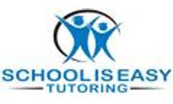 School Is Easy Logo
