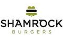 Shamrock Burgers Logo