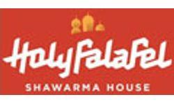Holy Falafel Logo