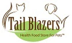 Tail Blazers Logo