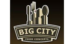 Big City Concepts Logo