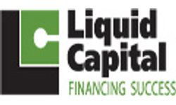 Liquid Capital  Logo