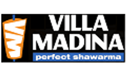 Villa Madina Logo