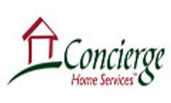 Concierge Home Services Logo