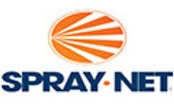 Spray-Net Logo