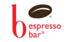 b Espresso Bar Logo