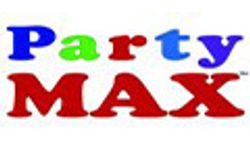 PartyMax Logo