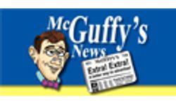 McGuffy's News Logo