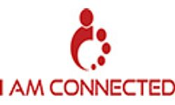 I Am Connected Logo