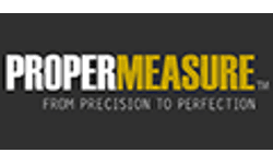 Proper Measure Logo