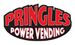 Pringles Power Vending Logo