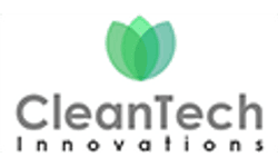 CleanTech Innovations Logo