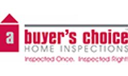 A Buyer's Choice Home Inspections Logo