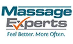 Massage Experts Logo