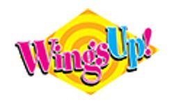 WingsUp! Restaurants Logo