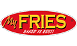 myFRIES Logo