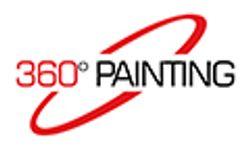 360º Painting Logo