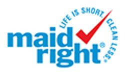 Maid Right Logo