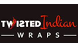 Twisted Indian Wraps Logo
