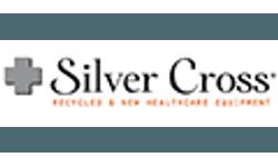 Silver Cross Logo