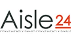 Aisle 24 Logo